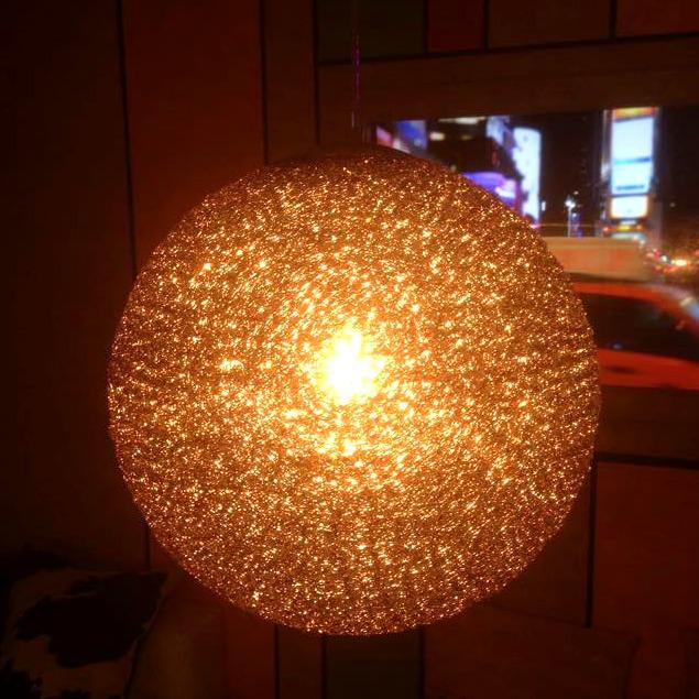 metaxa světlo