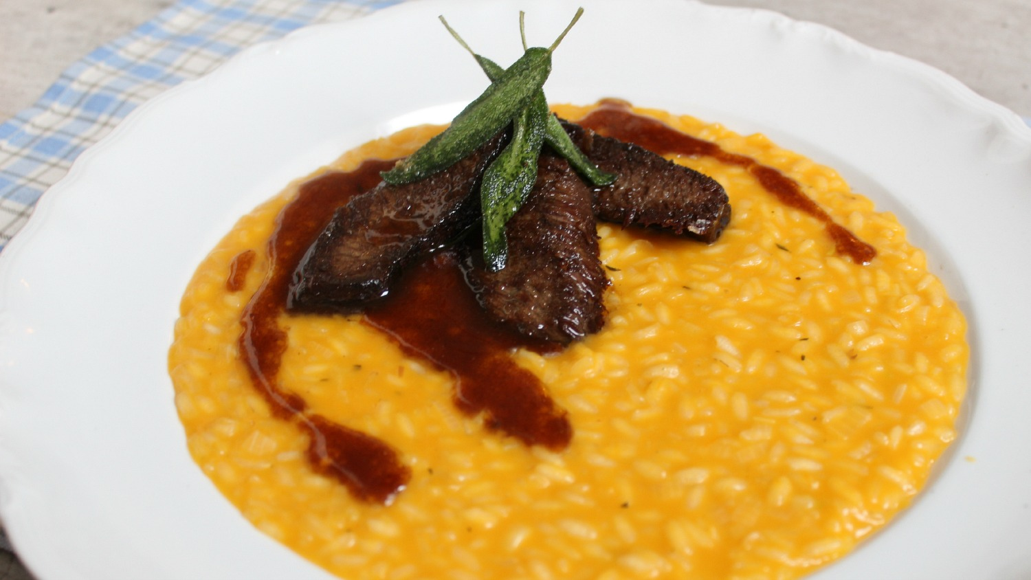 risotto náhled