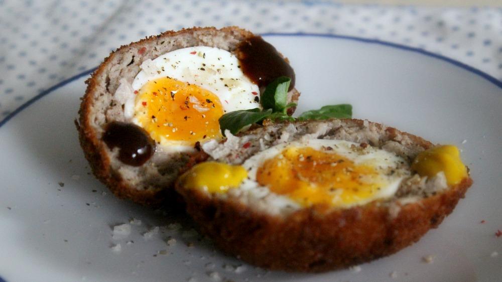 skotské vejce náhled 3