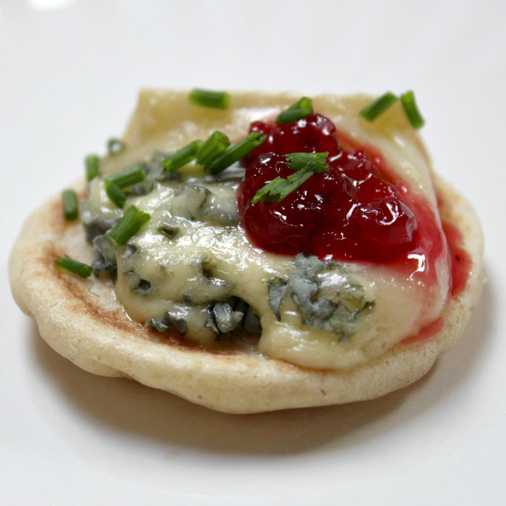 bliny - sýry 2