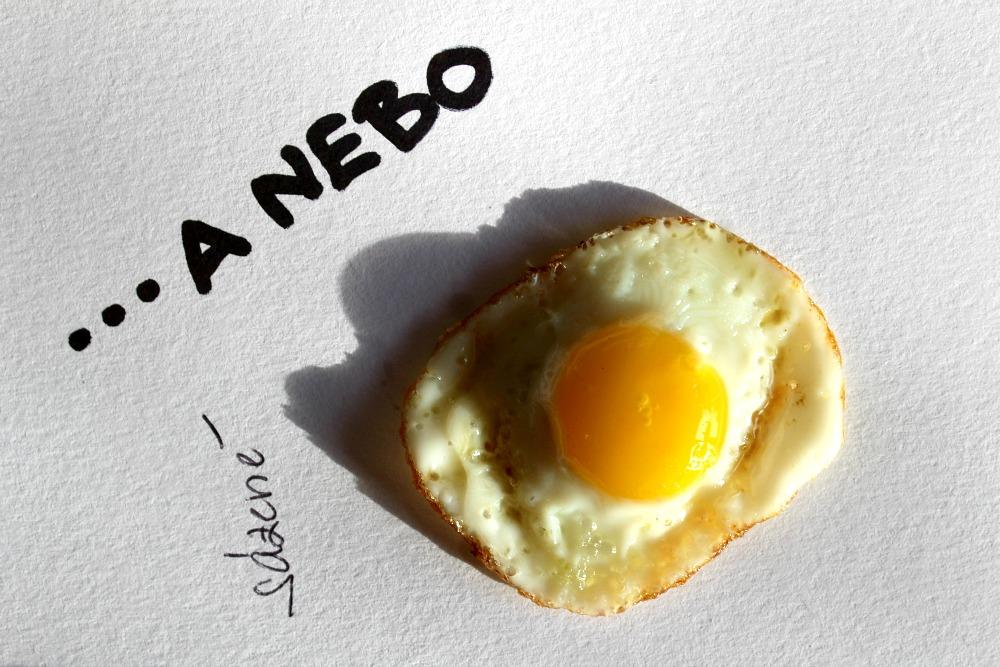 křepelčí vejce sázené